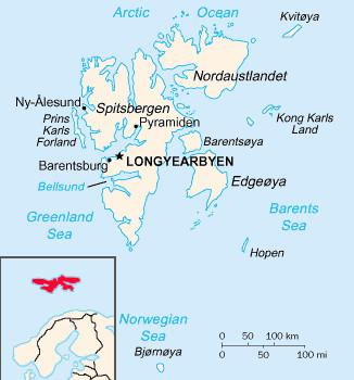 svalbard-location