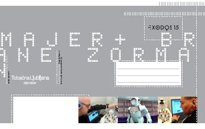 Exodos: Ballettikka Internettikka   Intima   Igor Štromajer