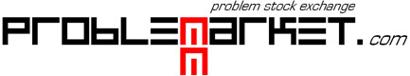 Problemmarket.com – The Problem Stock Exchange
