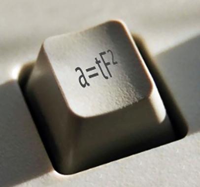 a=tF²